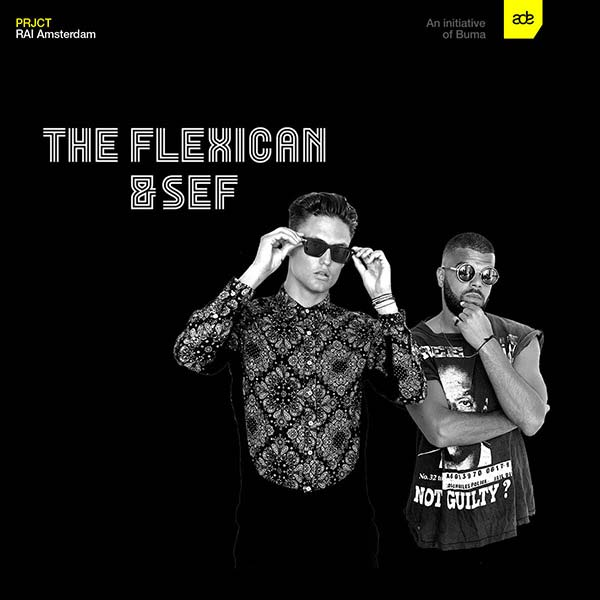 The Flexican & Sef
